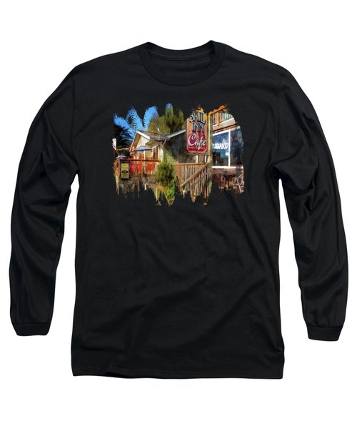On The Bayfront Long Sleeve T-Shirt