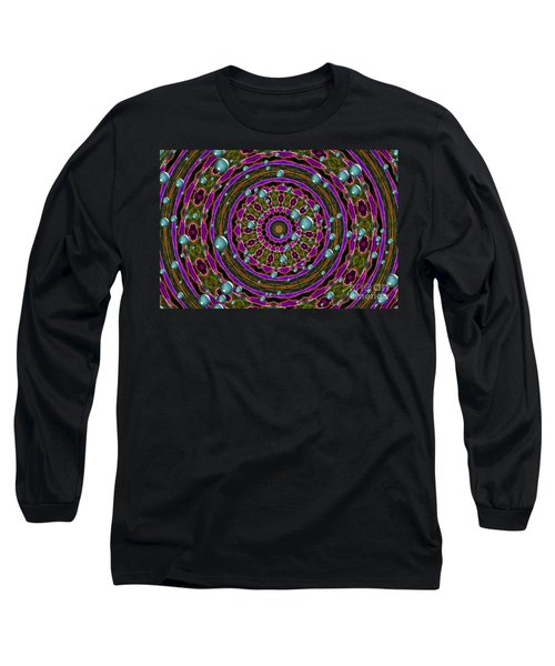 Orbital Alignment Long Sleeve T-Shirt