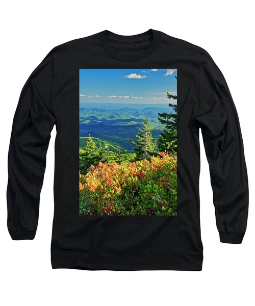 Parkway Tree Long Sleeve T-Shirt