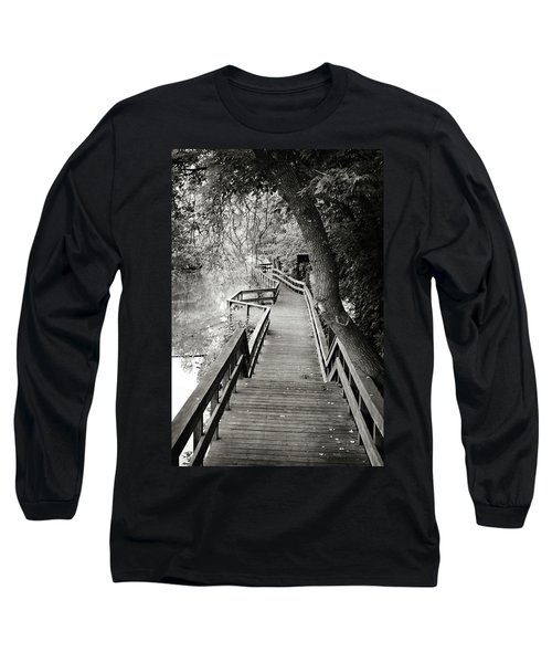 Pathway Long Sleeve T-Shirt