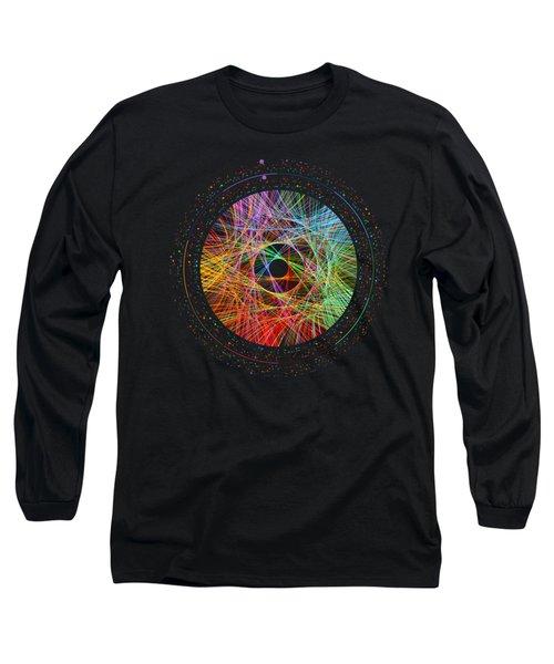 Pi Transitions Long Sleeve T-Shirt