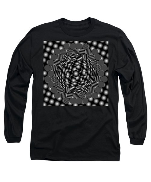 Plattiring Long Sleeve T-Shirt