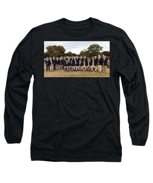 Players Long Sleeve T-Shirt