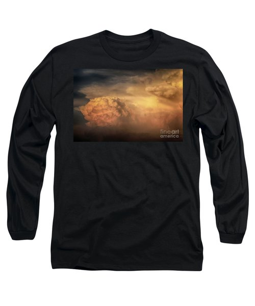 Ride For The Sunset Long Sleeve T-Shirt