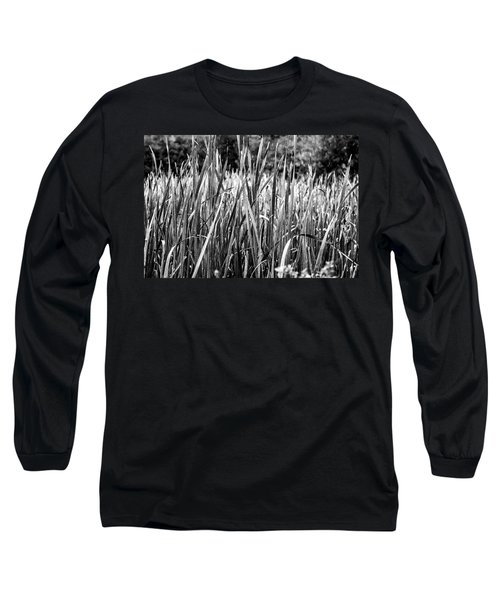 Rushes Rain Long Sleeve T-Shirt