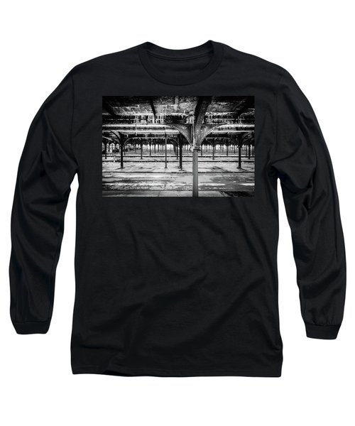 Rusty Crusty Crunchy Long Sleeve T-Shirt