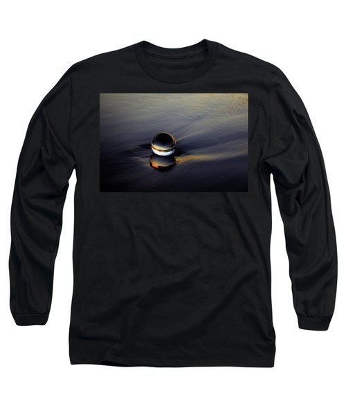 Sea Glass Long Sleeve T-Shirt