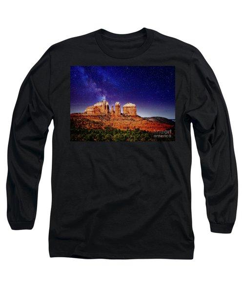 Sedona After Dark Long Sleeve T-Shirt
