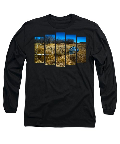 Set 12 Long Sleeve T-Shirt