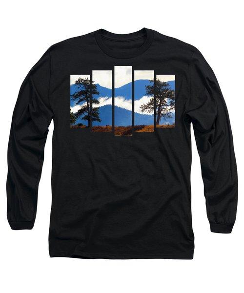 Set 32 Long Sleeve T-Shirt