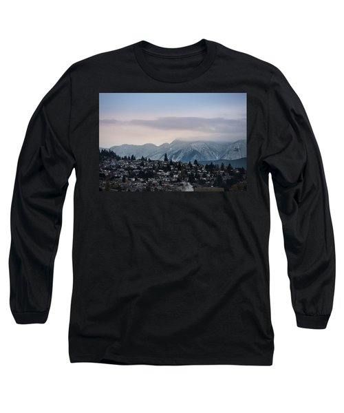 Seymour Winterscape Long Sleeve T-Shirt