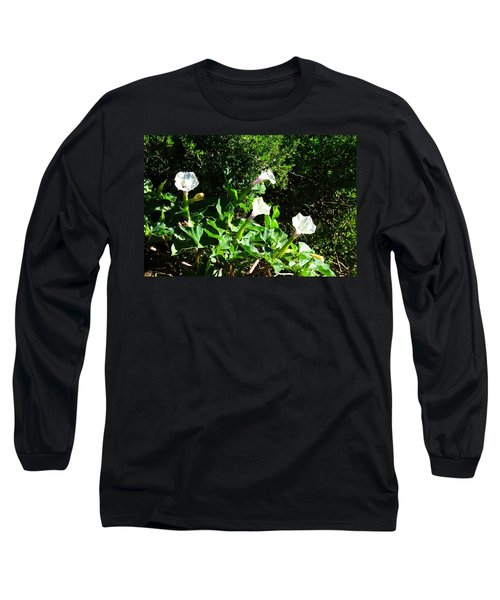 Sisters In The Sun Long Sleeve T-Shirt