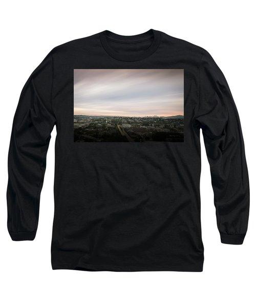 Sky View Long Sleeve T-Shirt