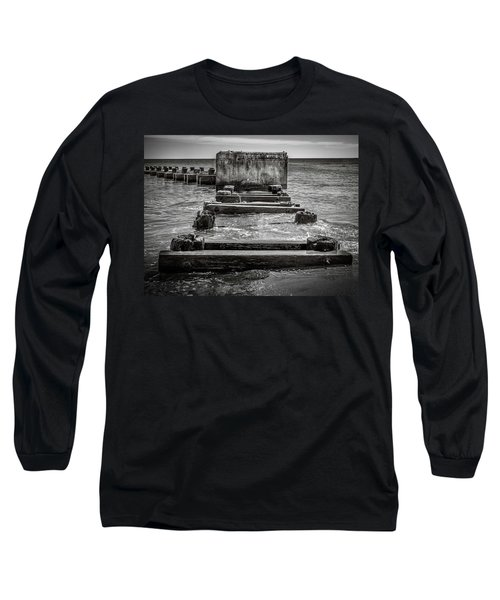 Something In The Water Long Sleeve T-Shirt