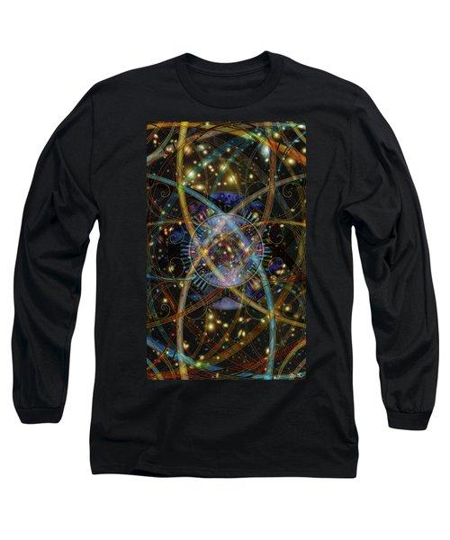 Sourcerer Long Sleeve T-Shirt
