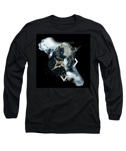 Spirit Animal Long Sleeve T-Shirt