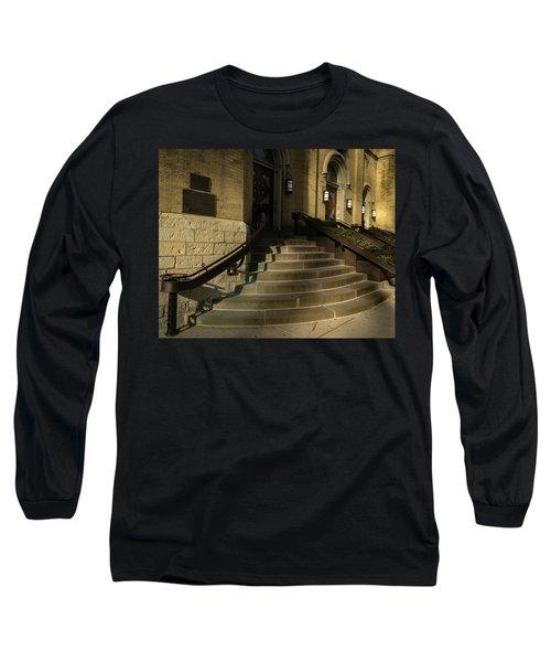 St Pete's Catholic Church Long Sleeve T-Shirt