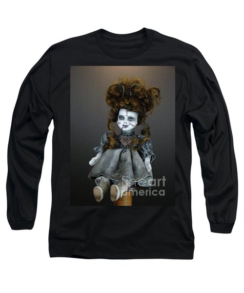 Stacey Stitches Long Sleeve T-Shirt