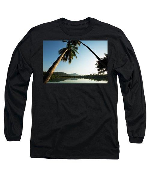 Still Life Long Sleeve T-Shirt