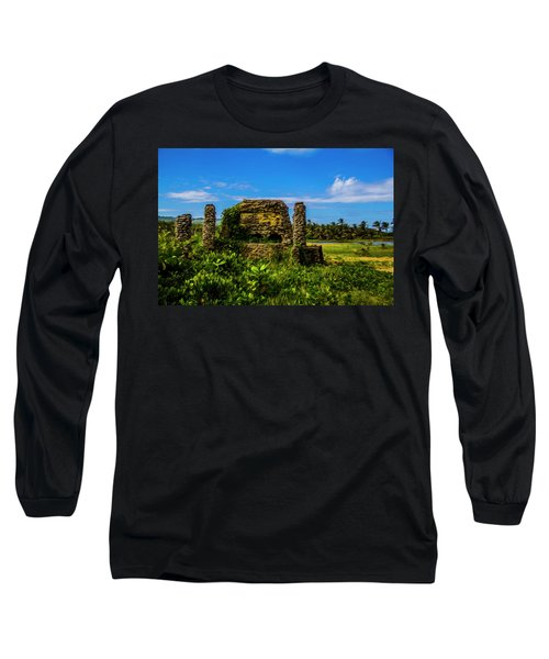 Stone Oven Long Sleeve T-Shirt