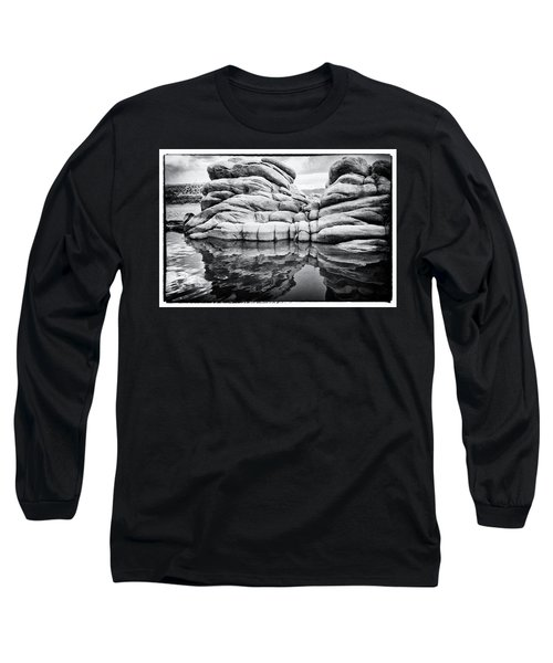 Stoneworks Long Sleeve T-Shirt