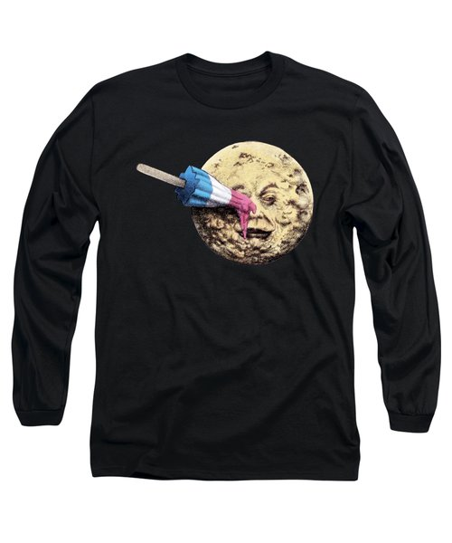 Summer Voyage  Long Sleeve T-Shirt
