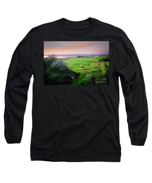 Sunset - Lahinch Long Sleeve T-Shirt