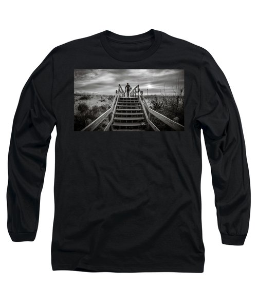 Surfer Long Sleeve T-Shirt