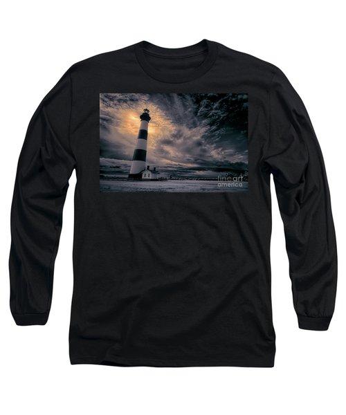 Surviving The Storm Long Sleeve T-Shirt