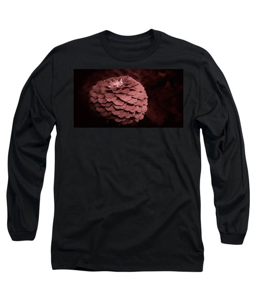 Sweet Solitude Long Sleeve T-Shirt