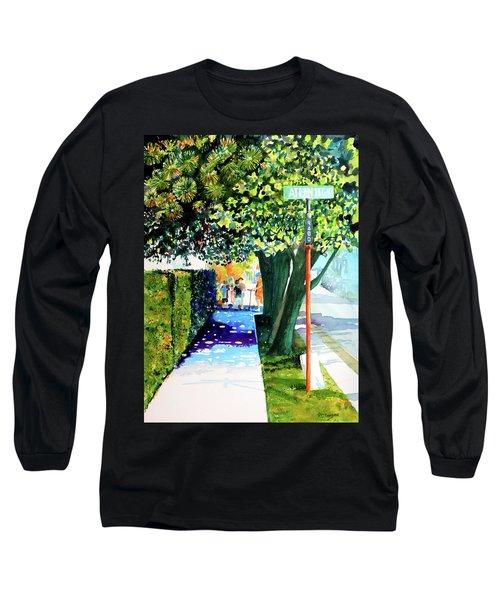 The Boys Of Summer Long Sleeve T-Shirt