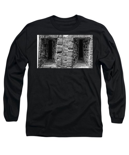 The Eyes Of War Long Sleeve T-Shirt
