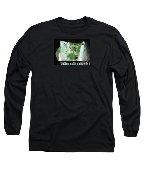 The Grotto Long Sleeve T-Shirt