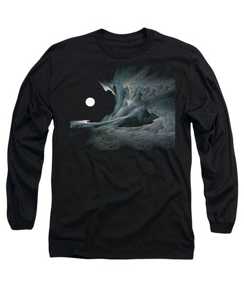The Long Winter Night Long Sleeve T-Shirt