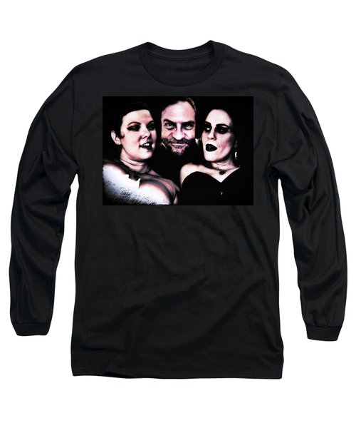 There's Company Long Sleeve T-Shirt