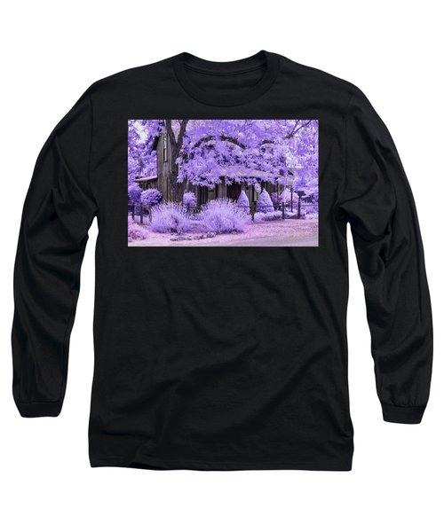 Third And D Long Sleeve T-Shirt