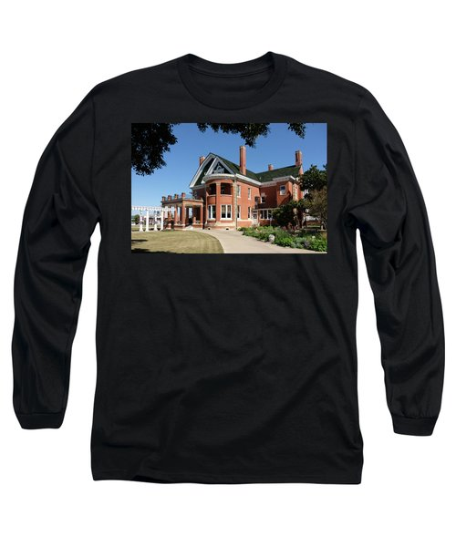 Thistle Hill Long Sleeve T-Shirt