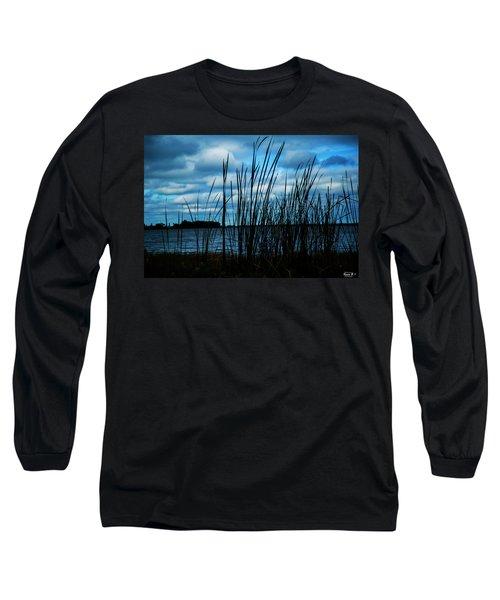 Through The Grass Long Sleeve T-Shirt