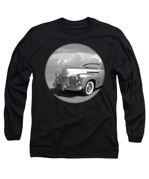 Time Portal - '41 Cadillac Long Sleeve T-Shirt