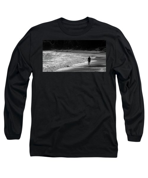 Time To Reflect Long Sleeve T-Shirt