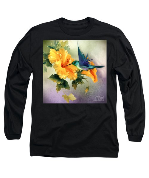 Tiny Wings Long Sleeve T-Shirt