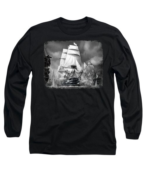 Trafalgar Long Sleeve T-Shirt