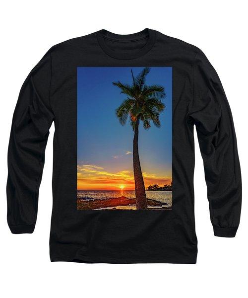Tuesday 13th Sunset Long Sleeve T-Shirt