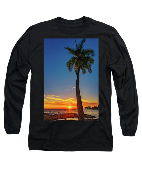 Tuesday 13th Sunset Long Sleeve T-Shirt