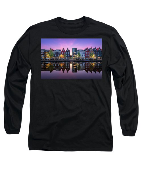 Vathorst Reflections Long Sleeve T-Shirt