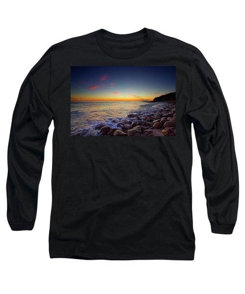 Ventura Sunset Long Sleeve T-Shirt