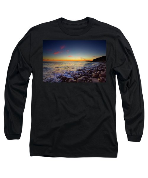 Ventura Sunset Long Sleeve T-Shirt