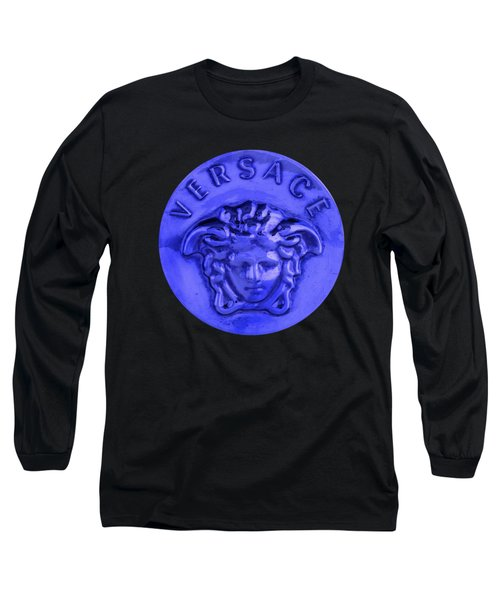 Versace Jewelry-2 Long Sleeve T-Shirt