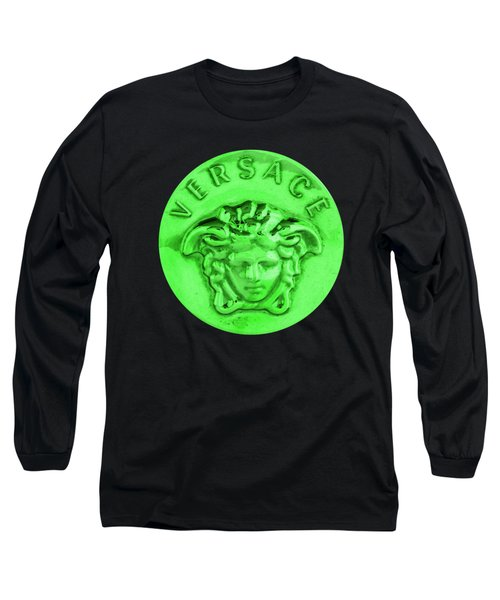 Versace Jewelry-4 Long Sleeve T-Shirt