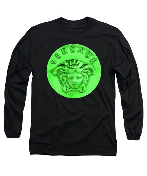 Versace Jewelry-4 Long Sleeve T-Shirt